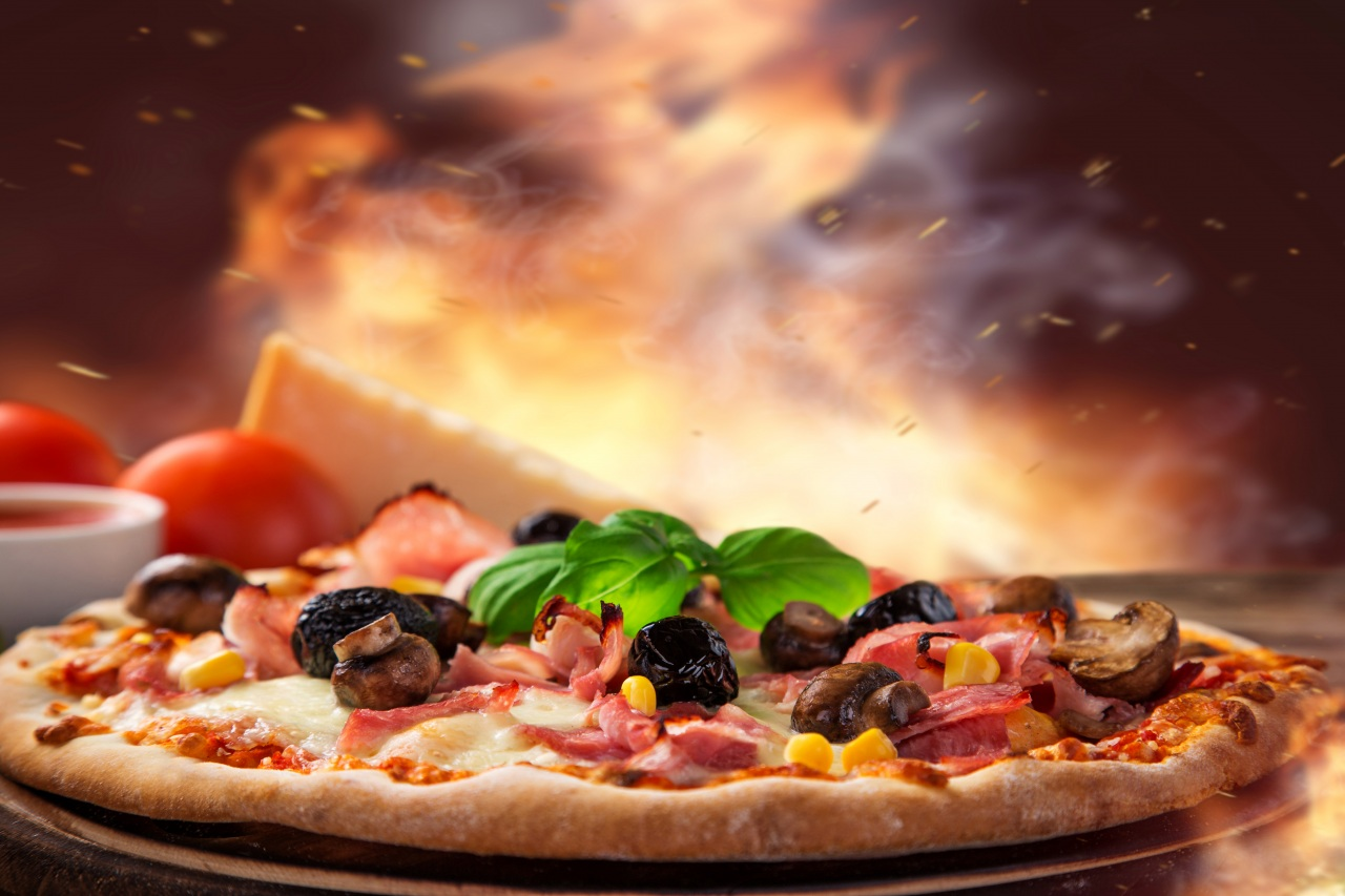 best pizza places in Mansfield ma