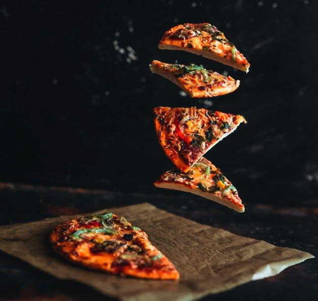 Italian pizza Mansfield Ma